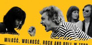 Leningrad słucha płyt Davida Bowiego, Blondie i Sex Pistols (zobacz zwiastun Lato)