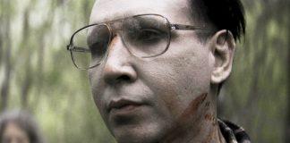 Marilyn Manson jako diaboliczny zabójca w polskim zwiastunie Będziesz Męczennikiem