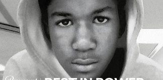 Black Thought z Jayem-Z o zastrzelonym nastolatku
