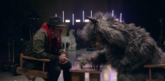 Fall Out Boy: Patrick Stump pracuje na planie z lamami