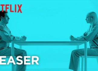 Emma Stone i Jonah Hill w serialu Wariat (Netfliks) - zobacz zwiastun!