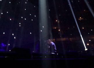 Radiohead grają Jamesa Bonda (WIDEO)