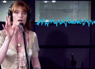 Florence and The Machine w repertuarze Fleetwood Mac