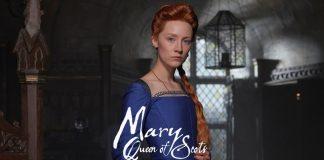 Saoirse Ronan jest królową Szkotów
