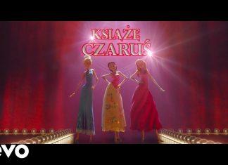 "Honorata Skarbek, Ewelina Lisowska i Marta Gałuszewska chcą ""Księcia Czarusia"""