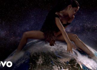 Ariana Grande: Madonna cytuje Biblię w nowym teledysku!