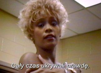 Whitney - Historia legendarnej gwiazdy muzyki pop i R&B