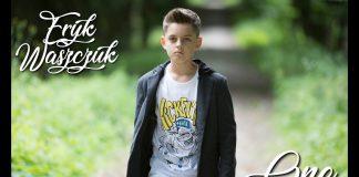 Eryk Waszczuk z The Voice Kids debiutuje (zobacz teledysk One)