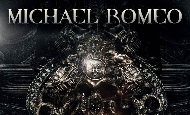 Michael Romeo prezentuje nowy utwór i zapowiada nowy album!
