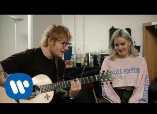 Ed Sheeran i Anne-Marie wystąpią w duecie przed polską publicznością!