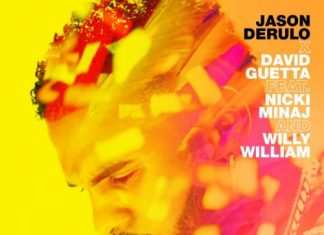 Jason Derulo i David Guetta oraz Nicki Minaj i Willy William mówią do widzenia
