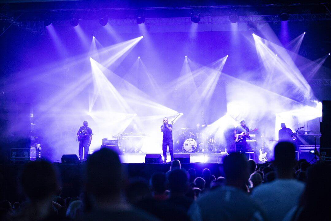 Koncerty z widokiem na Tatry! Na Hej Fest zagrali: Happysad i Coma