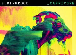 """Elderbrook przedstawia nowego singla """"Capricorn""""!"""