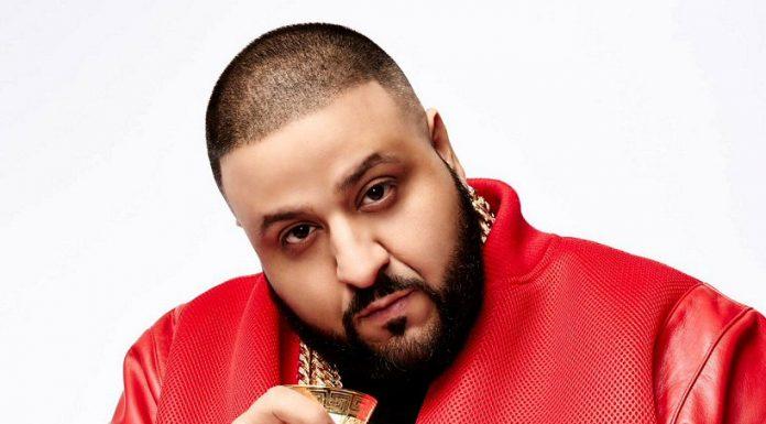 DJ Khaled produkuje meble