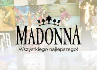 Madonna kończy dziś 60 lat