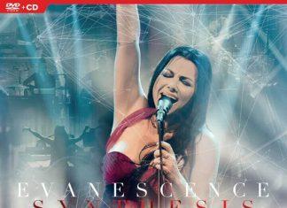 """Evanescence z głębi serca (nowe wydawnictwo """"Synthesis Live"""")"""