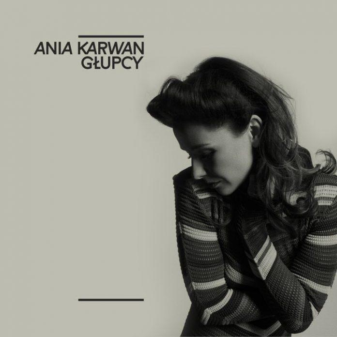 Ania Karwan zapowiada debiutancki album (zobacz klip