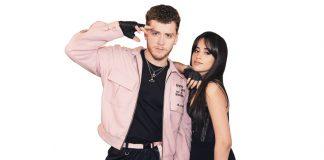 """Bazzi i Camila Cabello nagrali razem nową wersję utworu """"Beautiful""""!"""