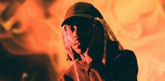 Puff Daddy i A$AP Rocky na płycie Blood Orange