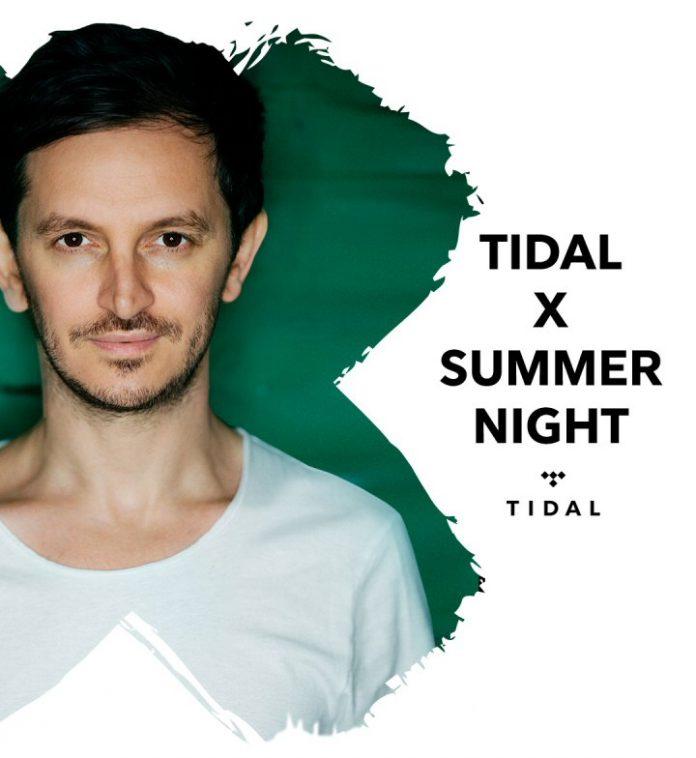 Międzynarodowa gwiazda na TIDAL X SUMMER