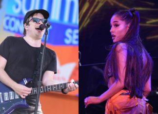 Fall Out Boy przerabiają wielki przebój Ariana Grande