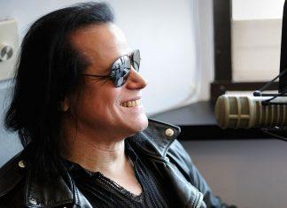 Glenn Danzig przygotowuje erotyczny i brutalny film