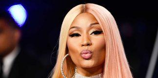 Nicki Minaj jest przykro z Nasem