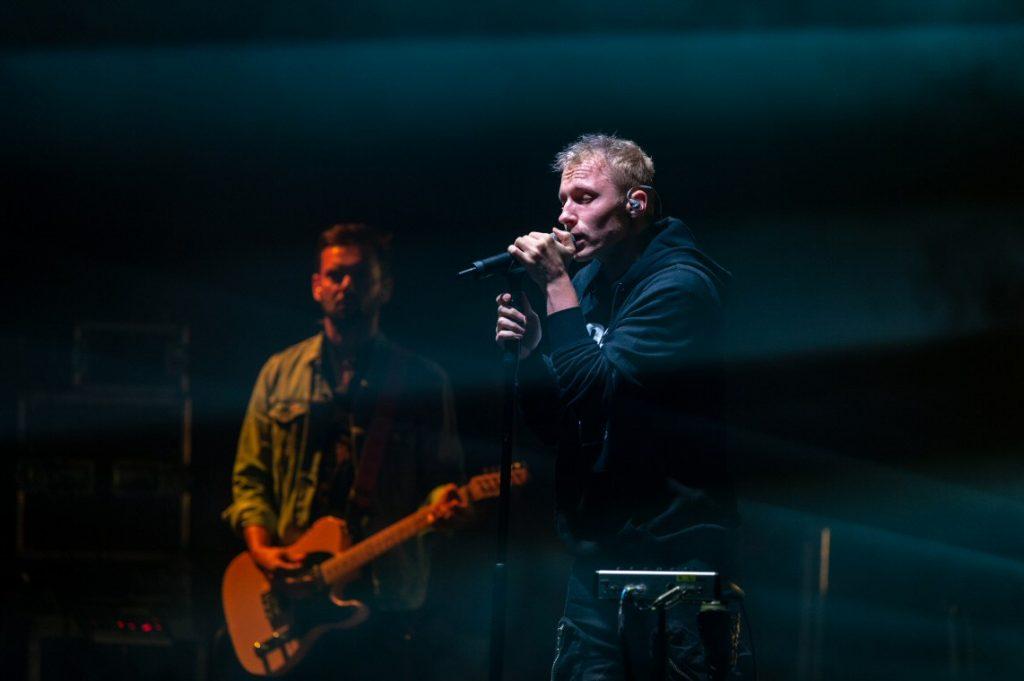 Myslovitz i Lemon na przedostatnim koncercie tegorocznej edycji Hej Fest!
