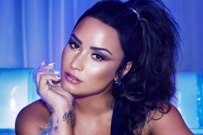 Clean Bandit i Demi Lovato Demi Lovato spędzi tydzień u psychiatry w Chicago
