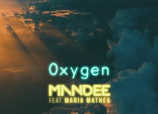 """Mandee powraca z nowym singlem """"Oxygen"""""""