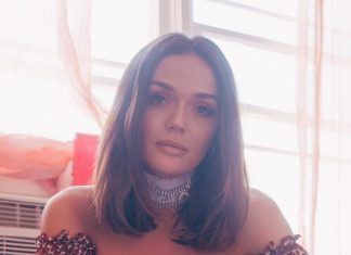 """Emma Zander prezentuje nowy singiel """"My Generation"""""""
