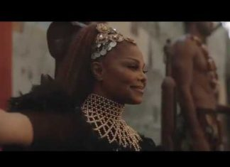 Janet Jackson składa hołd Michaelowi Jacksonowi (WIDEO)
