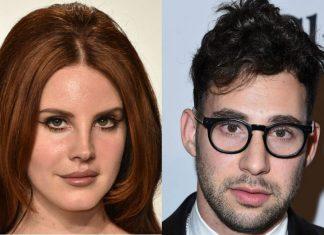 Lana Del Rey i Jack Antonoff pracują razem
