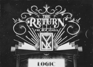 "Nowy utwór Logic - ""The Return"""