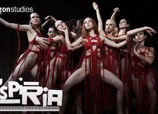 Dakota Johnson tańczy, a Thom Yorke pisze muzykę do filmu Odgłosy