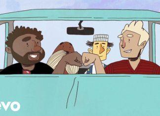 Animowani Sting i Shaggy mają tylko jedno życie