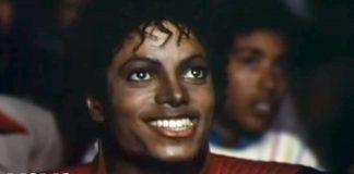 """Michael Jackson: Trójwymiarowy """"Thriller"""" w kinach IMAX"""