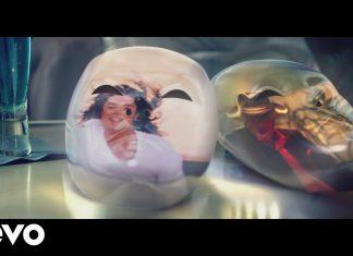 Michael Jackson ukrywa się za maską (WIDEO)