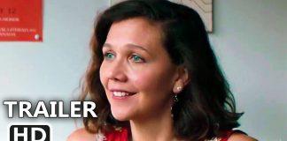 Maggie Gyllenhaal odkrywa małego geniusza (WIDEO)