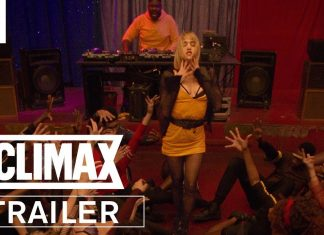 Sofia Boutella tańczy jak szalona