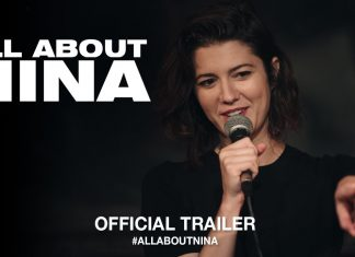 All About Nina: Common chłopakiem Mary Elizabeth Winstead
