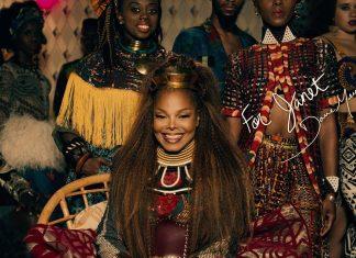 Kolorowa Janet Jackson powraca w stylu reggaeton (TELEDYSK)