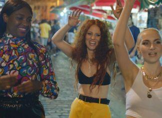 "Jess Glynne prezentuje nowy singel ""All I Am"" (WIDEO)"