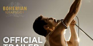 Ben Hardy dostał rolę w filmie Bohemian Rhapsody dzięki kłamstwu
