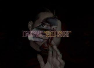 "Deafheaven z udziałem Chelsea Wolfe (zobacz klip ""Night People"")"