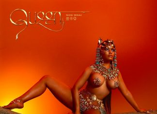 Nicki Minaj Queen Nicki Minaj już dziś będzie królową