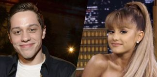 Ariana Grande i Pete Davison zaręczyli się