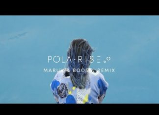 MARUV & BOOSIN Pola Rise zremixowana przez autorów hitu 'Drunk Groove'