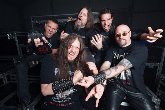 Sacred Steel na drugiej edycji Helicon Metal Festival