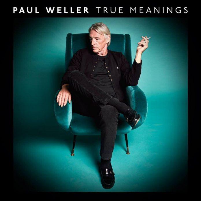 Paul Weller prezentuje nowy znakomity studyjny album!
